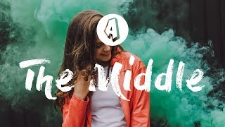 Download Lagu Zedd, Maren Morris & Grey - The Middle (Lyrics / Lyric Video) ALEKAY Remix Gratis STAFABAND