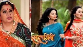 Swaragini 31st August Full episodes 2016 | The Mastermind Behind Adarsh & Parineeta's Evil Plan