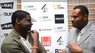 Emmanuel Anyiam-Osigwe Talks About