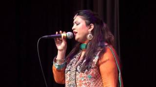 "Sushma Kashyap remnisces beautifully  ""Solah baras ki bali umar"
