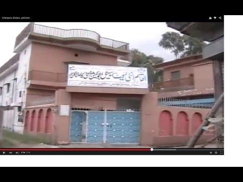 Islampura Jhelum, pakistan,t2m