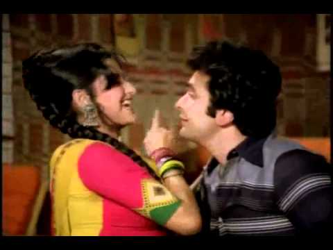 PAYALIA CHHANKI KE NA HD SONG ... FILM - DO PREMEE
