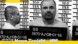El Chapo Has Been Found Guilty — Here's What Happens Next (HBO)