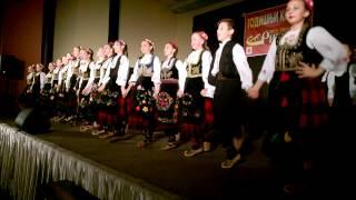 Mitra u kolu - Riznica - Dom vojske 3.12.20146.