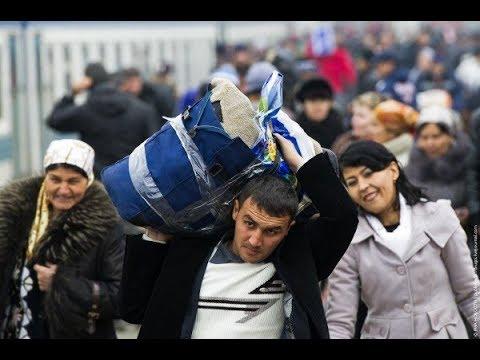 Жителям Узбекистана нужно поторопиться уехать из России