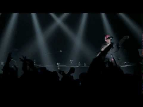 Noyz Narcos - Zoo de Roma (THWD Official live video)