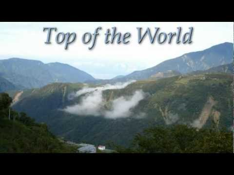Carpenters- Top Of The World With Lyrics- Bich Thuy- Pn Nov 11 2011 video