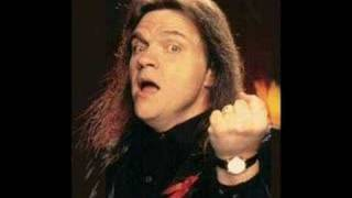 Watch Meat Loaf Alive video