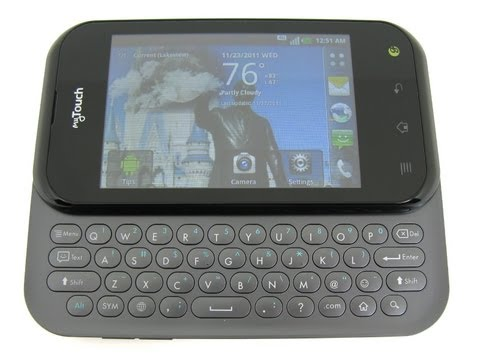 T-Mobile myTouch Q Review (4)