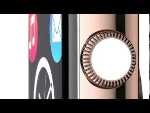 Apple Watch - Anuncio Oficial del Watch de Apple (TV AD)