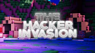 The Invasion: Hacker