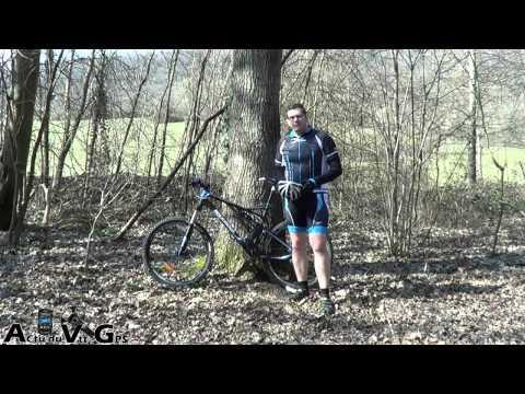 Test du Decathlon Btwin Rockrider 9 9