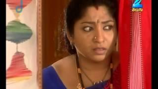 Neneu Aayana Aruguru Athalalu - Episode 179  - September 19, 2014 - Episode Recap