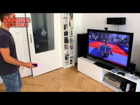 PlayStation Move Gameplay