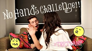 Download Lagu No Arms Challenge: Fall Routine Feat. Troye Sivan! Gratis STAFABAND