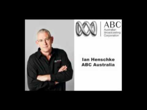 Gerald Celente - ABC Australia - August 1, 2012