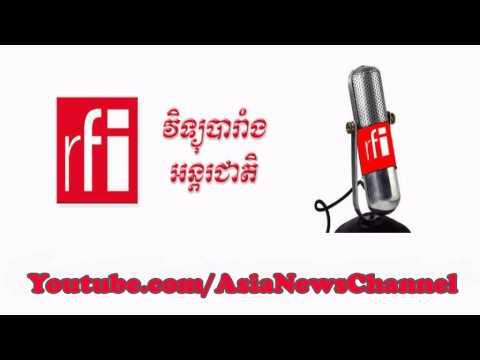 (Radio Khmer News) RFI Khmer Radio,Night News on 07 January 2015