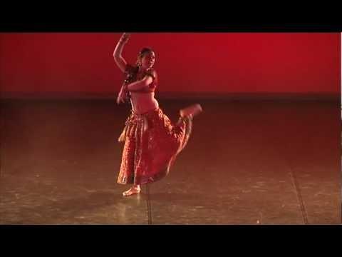 Bollywood Dance Veronica Aishanti, Badi Mushkil Corta video