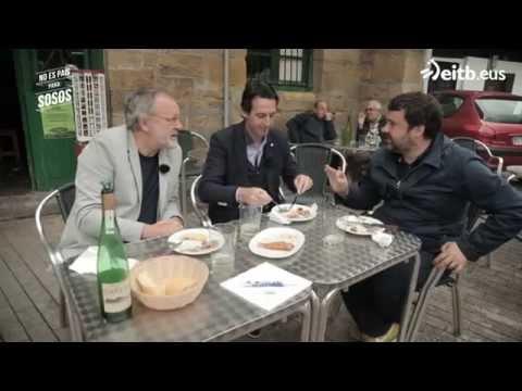 Unai Emery reta a Ramón Roteta y Ander González