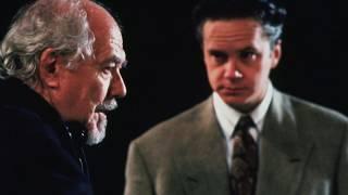 Genre Play in Robert Altman's THE PLAYER