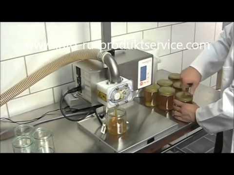 фасовка мёда fill up2