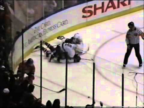 Stanley Cup 1993 - Los Angeles Kings vs Montreal Canadien Game 3