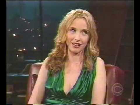Julie Delpy - [Jun-2004] - interview (part 1)