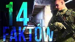 14 FAKTÓW o ESCAPE FROM TARKOV - Informacje i Ciekawostki!
