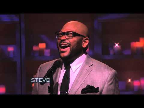 Ruben Studdard Perform's His New Single video