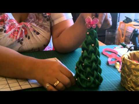 Bea Stella Capitone Clase 14 - Proyectos Navideños en Capitone