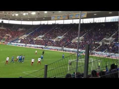 Heurelho Gomes - 1899 Hoffenheim vs. SC Freiburg