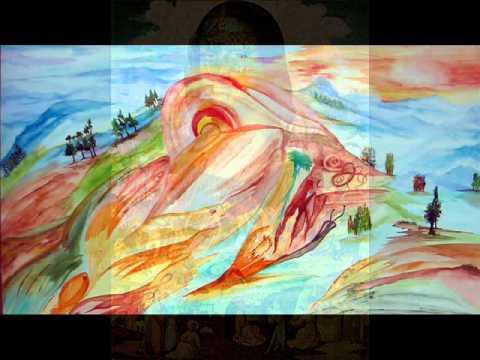 Los Lobos - Saint Behind the Glass