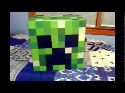 Creeper Head Review