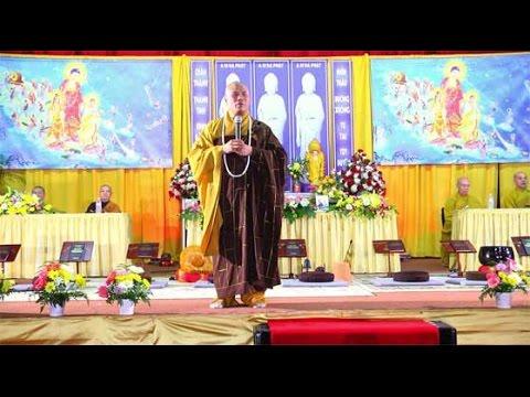 Hướng Dẫn Lễ Phật, Kinh Hành, Địa Chung