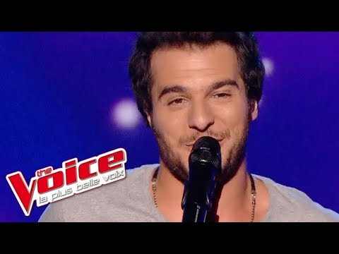 The Voice 2014│Amir Haddad - Counting Stars (OneRepublic)│Prime 1