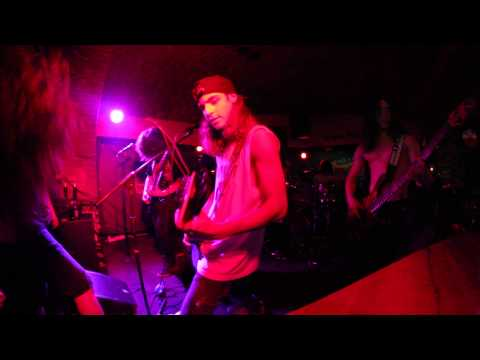 Crossbone (live in private hell 24.05.2014)