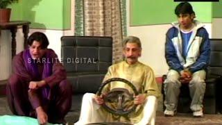 Best Of Iftekhar Thakur Pakistani New Full Comedy Funny Clip | Pk Mast