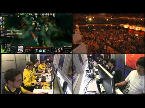 Throwback Thursday Na Vi Vs Ig The Play