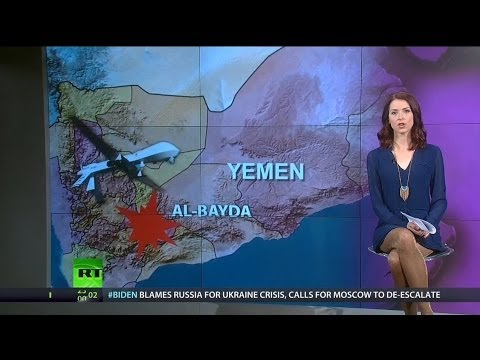 The Drone King's Massacre in Yemen | Big Brother Watch