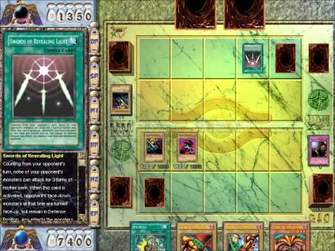 Yugioh Power Of Chaos! Yugi The Destiny - Exodia video
