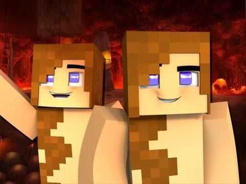 Minecraft WORLD WAR CREW CrewCraft Season 2 Episode 23
