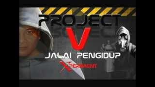 Lagu Iban 2012 - Project V - Jalai Pengidup (2.0)