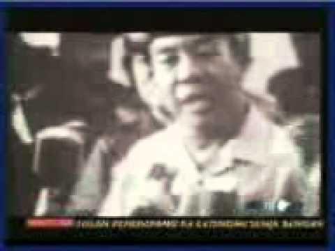 Dokumentasi Gerakan G30S PKI