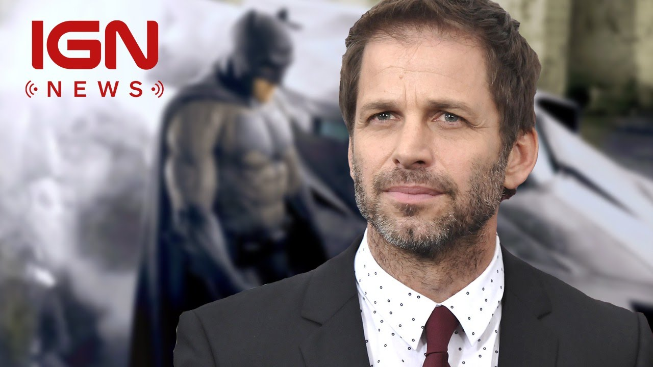 Batman v Superman: Bruce Wayne's  Reason for Targeting Superman - IGN News