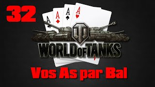 Vos As par Bal - 32 - World of Tanks