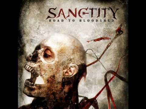 Sanctity - Shape Of Things