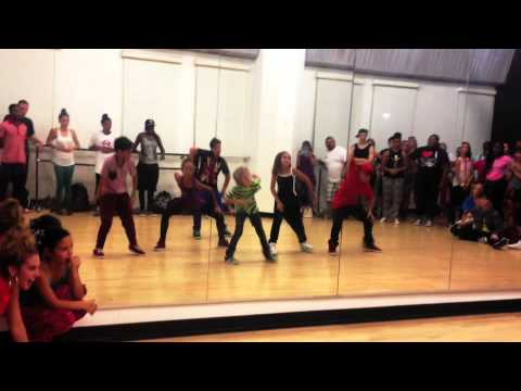 Drake ft Lil Wayne - I'm Goin IN - by WilldaBeast Adams