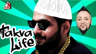 Hayko Cepkin Takva Life - Çay House Fan Edit