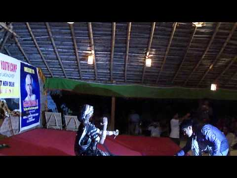 Rajasthani fusion dance of nainara lobhiram sa peer thari and...