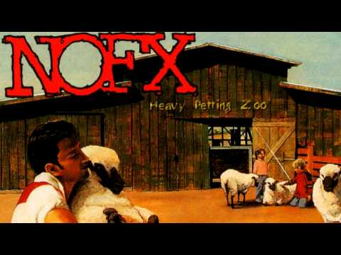 Nofx - Hobophobic Scared Of Bums